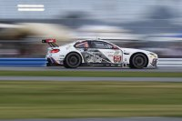 BMW M6 GTLM - BMW Team RLL