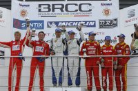 Podium GT Cup 600 Km Spa