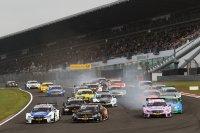 Start DTM Nürburgring zaterdagrace