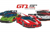 GT1 Sports Club Powered by Curbstone Events