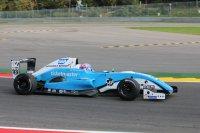 Max Defourny - R-ace GP