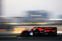 G-Drive Racing - Aurus 01