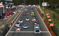 Start 2018 GT4 European Series Zolder