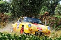 Silvasti-Sairanen - Porsche