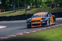 Eric De Doncker - Motorsport 98