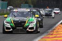 VR Racing by Qvick Motors - BMW M2 V8 MARC Car