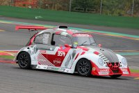 Clubsport Racing - VW Fun Cup