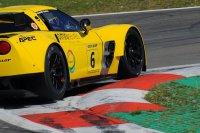 Soulet-Catsburg - SRT Corvette