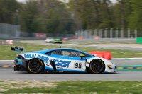 Gerard Van der Horst - Lamborghini Huracan GT3 Evo