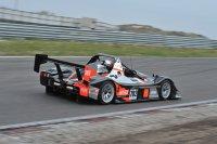 Henk Thuis - Radical SR8