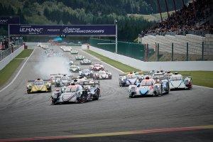 4H Spa: De race in beeld gebracht