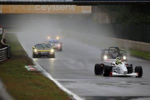 Circuit Zolder, donderdag 26 september 2019 – Internationale testdag & Petrolhead Thursday