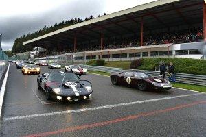 Spa Six Hours Endurance: De race in beeld gebracht