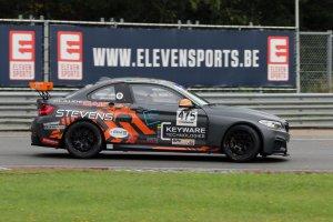 Circuit Zolder, donderdag 3 oktober 2019 – Internationale testdag
