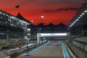 Gulf 12 Hours 2019 in beeld