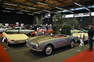 Flanders Collection Cars 2020 in beeld gebracht