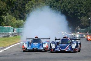 4H Spa: Race in beeld gebracht