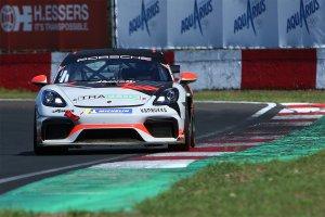 Zolder Fun Festival: Porsche Cups en BGDC in beeld