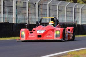 Circuit Zolder, donderdag 24 september 2020 – Internationale testdag