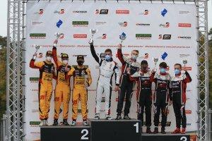 DTM Zolder 2: Terugblik op de Belcar-races