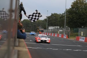 Het tweede DTM-weekend op Circuit Zolder