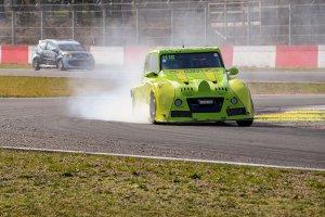 1000 km of Zolder: raceweekend in beeld gebracht