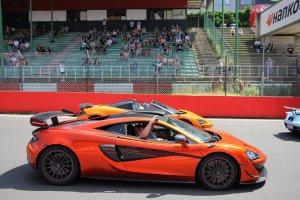 Zolder Supercar Madness: de sfeerbeelden en Supercars