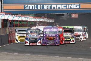 Truck GP: De Truck races in beeld gebracht