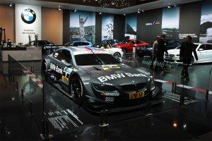 European Motor Show Brussels 2013 (Deel 4)