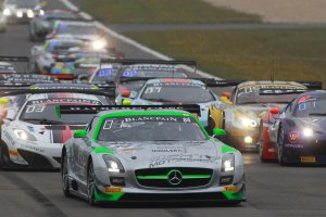 1000km Nürburgring: De race in beeld gebracht