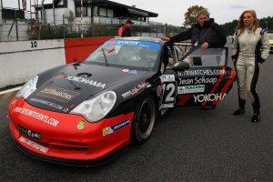 Belgian Masters: De startgrid van de endurance race
