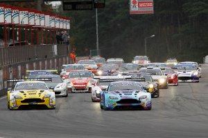 Belgian Masters: De laatste endurance race uit 2013 in beeld gebracht
