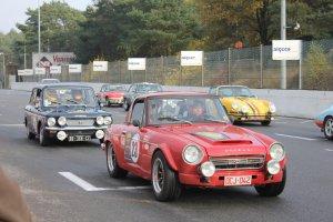 Circuit Zolder, Ronde van België