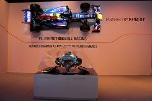 European Motor Show Brussels 2014: De racewagens