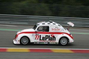 25H VW Fun Cup: de grid en het eerste uur in beeld gebracht