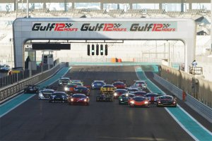 Gulf 12H: De editie 2014 (Deel 1)