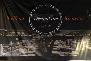 European Motor Show Brussels 2015: De Dreamcars