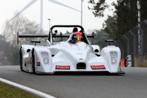 Circuit Zolder, donderdag 19 februari 2015 - Internationale testdag