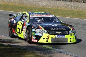 Circuit Zolder, donderdag 12 maart 2015 - Internationale testdag