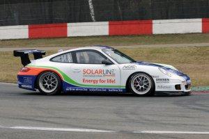 Circuit Zolder, donderdag 19 maart 2015 - Internationale testdag