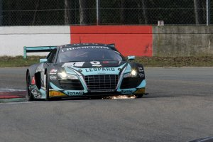 Circuit Zolder, donderdag 16 april 2015 - Internationale testdag