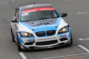 Circuit Zolder, donderdag 30 april 2015 - Internationale testdag
