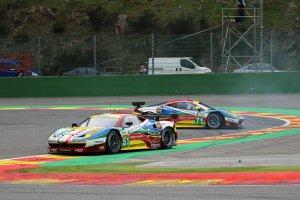 6H Spa: De generale repetitie voor Le Mans in beeld gebracht (Deel 1)