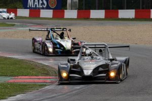 Circuit Zolder, donderdag 7 mei 2015 - Internationale testdag