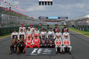 Australië: Beelden uit de eerste Grote Prijs van het seizoen 2013