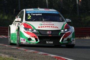 Nürburgring: De trainingen in beeld gebracht