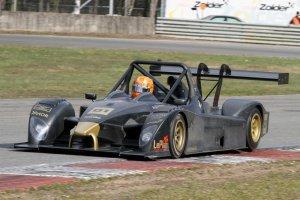 Circuit Zolder, donderdag 21 maart 2013 - Internationale testdag
