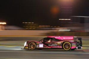 24H Le Mans: De nacht in beeld gebracht