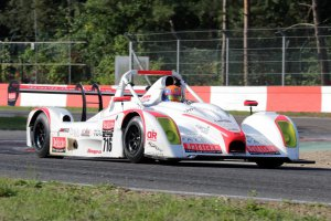 Circuit Zolder, donderdag 20 augustus 2015 – Internationale testdag