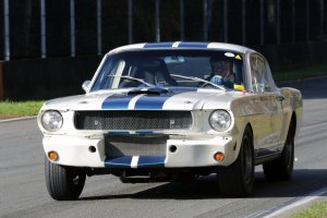 Circuit Zolder, donderdag 29 oktober 2015 – Internationale testdag.